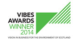 Vibes Awards Winner 2014