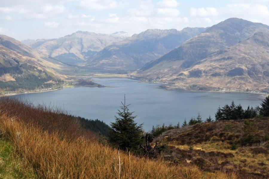 Enjoy our 8-day road trip through Scotland