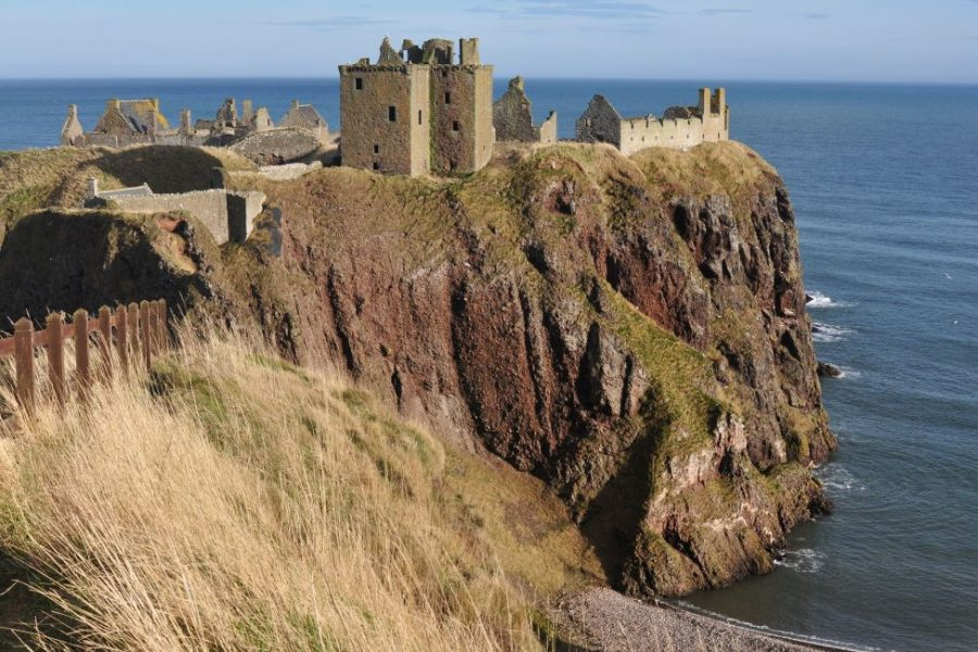 Enjoy our self-drive tour through Scotland