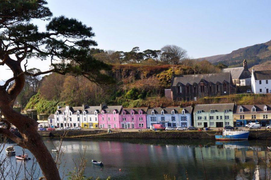 Visit Skye on our self-drive tour through Scotland