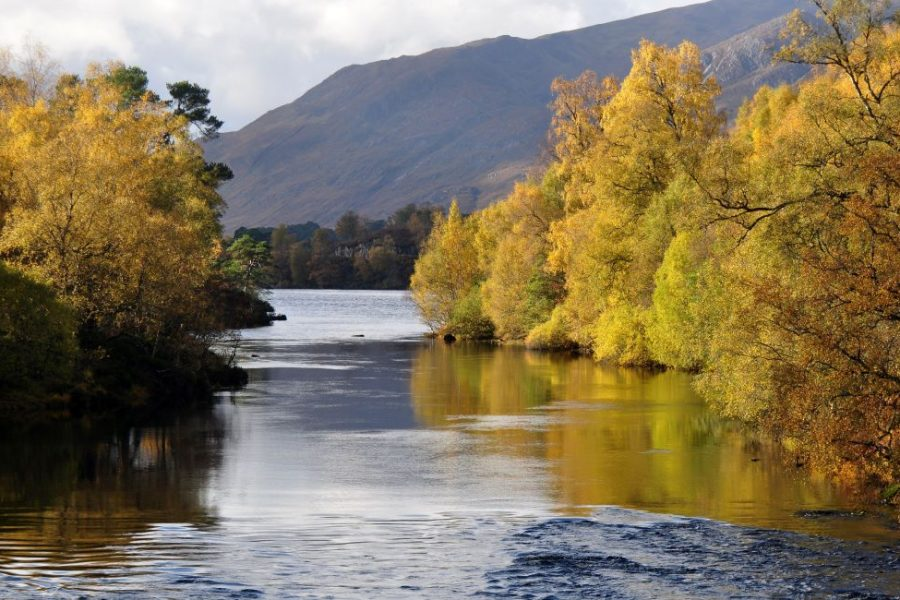 The self-drive tour through Scotland is the perfect way to discover the country.