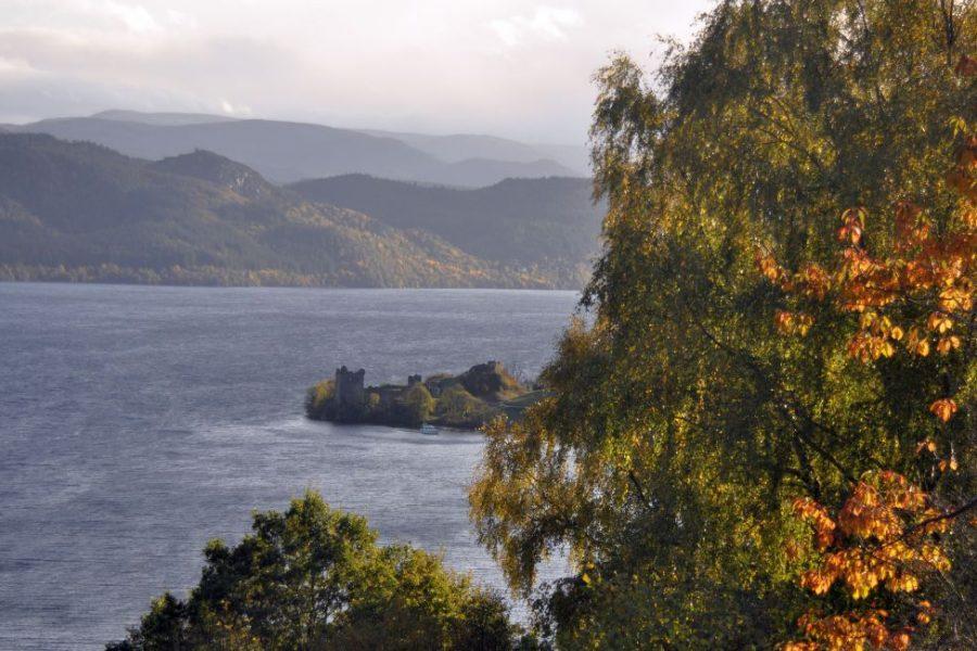 enjoy our 14-day self-drive tour through Scotland.