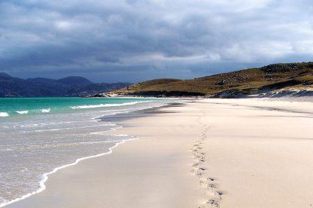 Entdecken Sie die Inseln der Aeusseren Hebriden Schottlands, die wahre Kleinode sind.