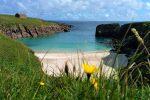 Der Butt of Lewis ist auf unserer Individualreise der noerdlichste Punkt der Insel Lewis.