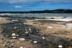 Durness im hohen Norden Schottland wird Sie auf der Individualreise mit herrlichen Straenden belohnen.