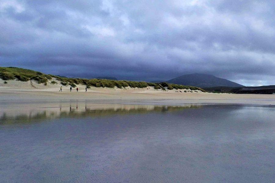 Die Isle of Lewis ist eine schottische Insel, die man in einem individuellen Schottlandurlaub mit WInd & Cloud Travel besuchen sollte.