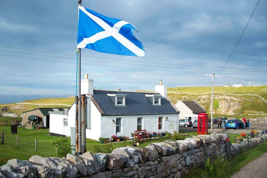 Aktuelle Informationen zum Coronavirus fuer ihre Schottlandreise.